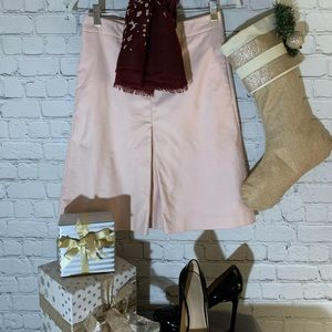 Vince Camuto Perfecty Pink Skirt